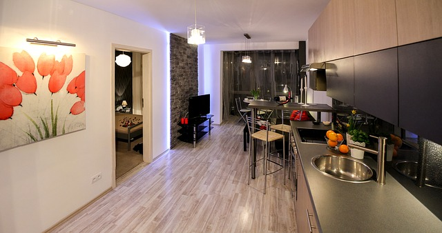 powierzchnia użytkowa mieszkania