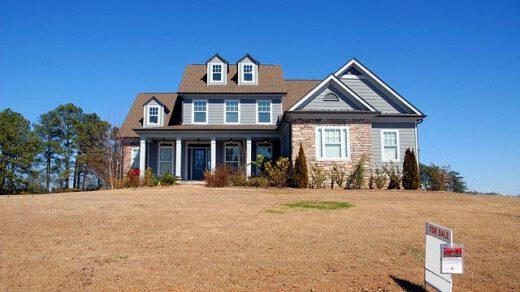 Zakup domu z pośrednikiem