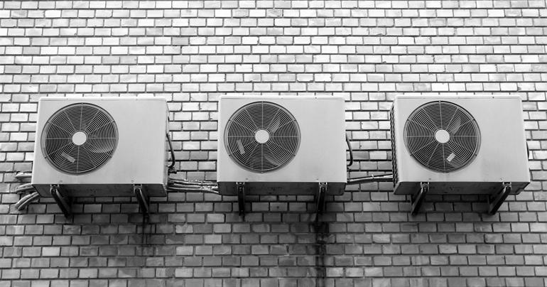 Klimatyzacja, wentylacja